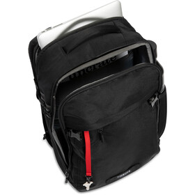 Timbuk2 The Division Sac, typeset